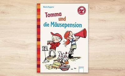 Tomma und die Mäusepension