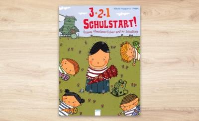 3, 2, 1 – Schulstart