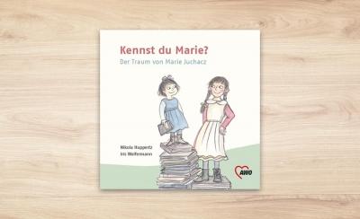 Kennst du Marie?