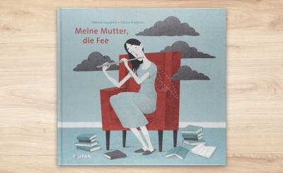Meine Mutter, die Fee