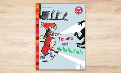 Tomma und die Kellerfalle