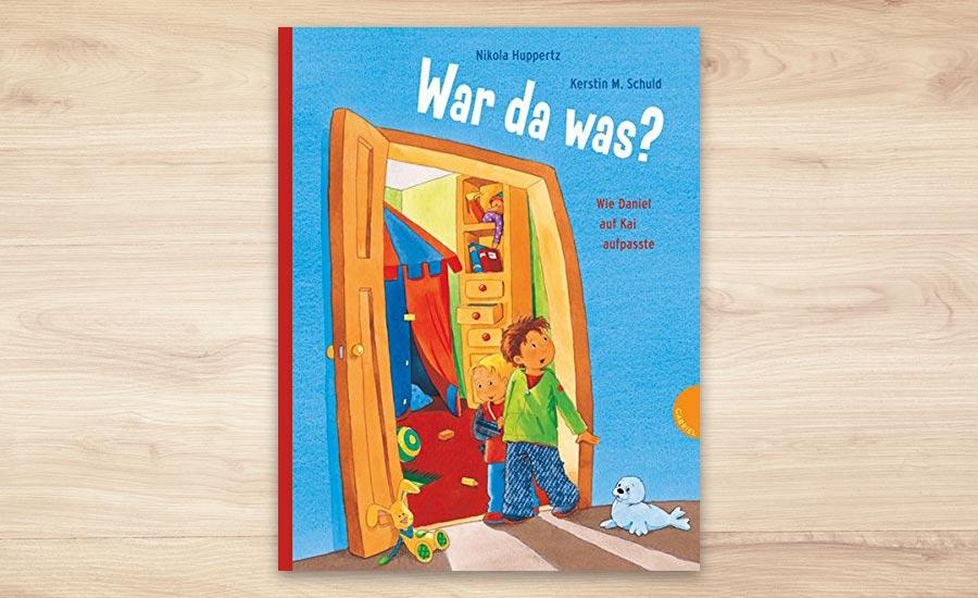 War da was?
